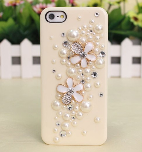 Pearl flowers Hard Back Mobile phone Case Cover Rhinestone Case Cover for iphone 6s case,iphone 6s plus case,iphone 6c case,iphone 5case,iphone5scase,iphone7plus case,iphone 6 case,iphone 6plus case,samsung galaxy s4 case,samsung galaxy s5case,samsung galaxy s6 case,samsung galaxy s6 edge case,samsung galaxy note10 case,samsung galaxy note4 case,samsung galaxy note5 case.