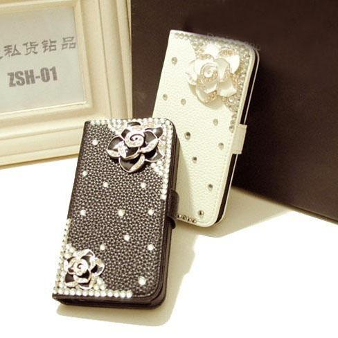 6c 6s plus Rhinestone floral Hard Back Mobile phone Case Cover bling Case Cover for iPhone 4 4s 5 7 5s 6 6 plus Samsung galaxy s7 s4 s5 s6 note10 4